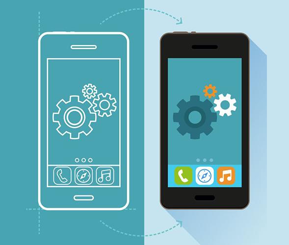 техническое задание на мобильное приложение